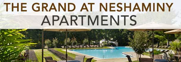ARK Apartments, in Bensalem overlooking the Neshaminy Creek, is a community offering 3, 6, or 12 month leases in our unfurnished apartments and month-to-month stays in our furnished apartments for corporate travelers or those in transition. We have five spacious floor plans with individual washers and dryers. Stainless steel kitchen appliances are available and pets are welcome. Some of our amenities include: a clubhouse with concierge services, Olympic size pool, sunning deck and terrace with outdoor fire pit, lighted tennis courts, state-of-the-art health complex with Precor elliptical machines, wi-fi cafe and business center with MAC computer stations, scan/fax/copy machine, resident receptions and social events, and complimentary parking. Ask about our current Specials!