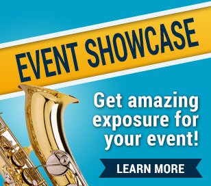 BucksCountyAlive.com is the perfect venue for special event advertising! Many of our visitors come to BucksCountyAlive to find out what's happening and we would like to let them know about your special event. BucksCountyAlive will provide you with a complete advertising package, which includes a banner ad on all of our 45 websites and in our weekly events notice. Our program is designed to continuously advertise your event for one full month.