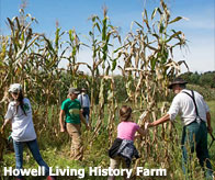 Howell Living History Farm, Lambertville NJ