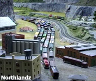 Northlandz Model Train Railroad, Flemington NJ