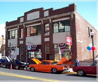 Jerry's Classic Cars and Collectibles Museum