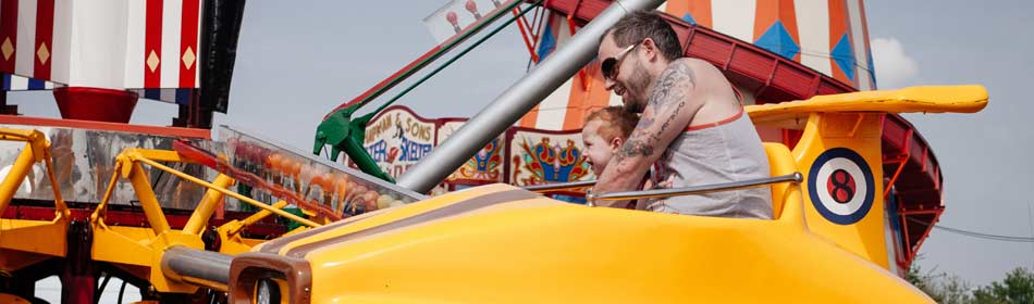 Family entertainment, amusement parks, water parks, tubing in the Lehigh Valley, PA area